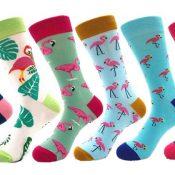 Flemingo mens socks